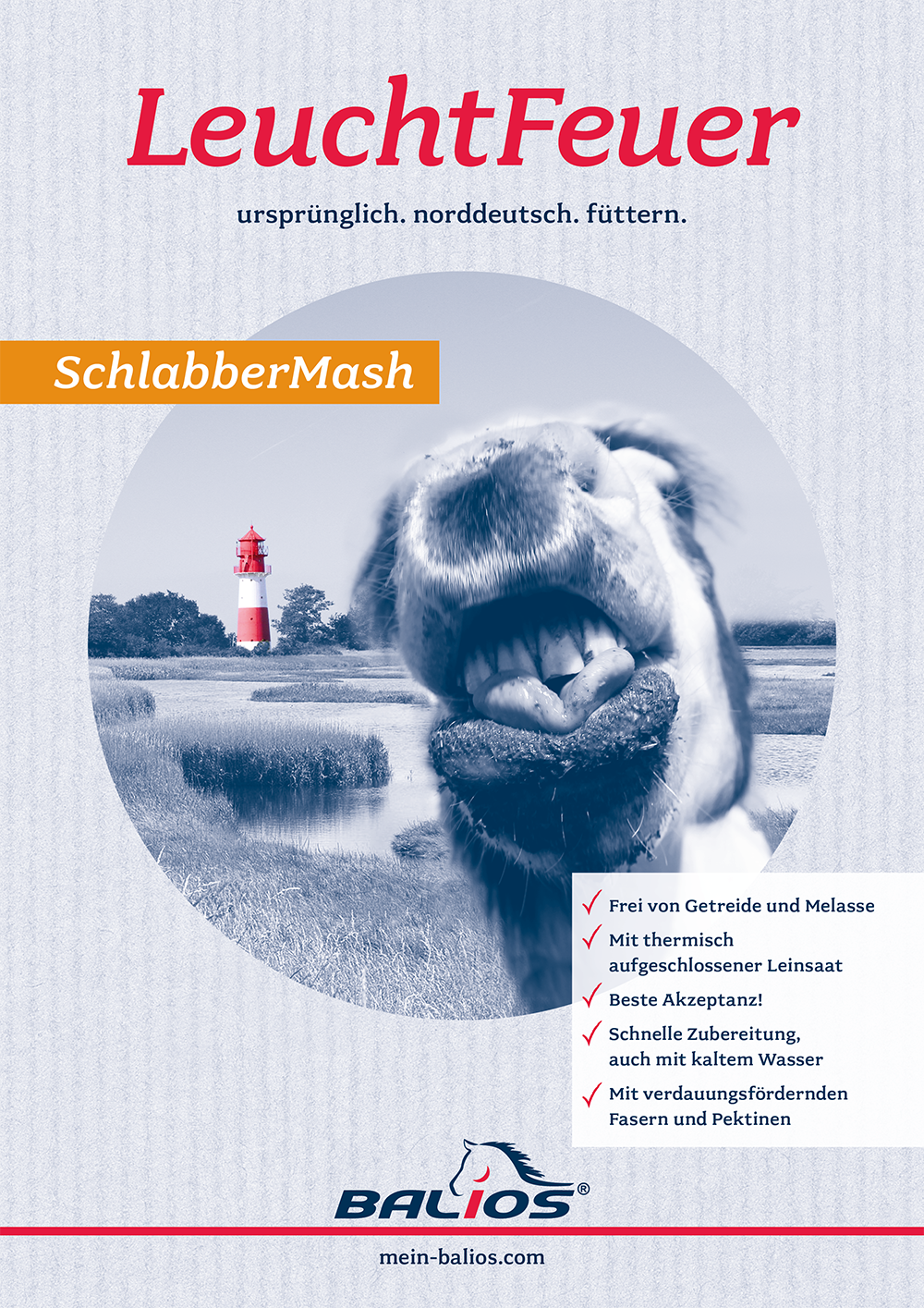 BALIOS Leuchtfeuer SCHLABBER-MASH